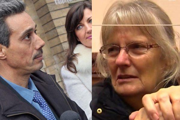 Rebondissement dans l'affaire Grégory : Omar Raddad et Jacqueline Sauvage sont aux aveux