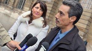 Rebondissement dans l'affaire Omar Raddad : l'ADN retrouvé est celui d'un crustacé