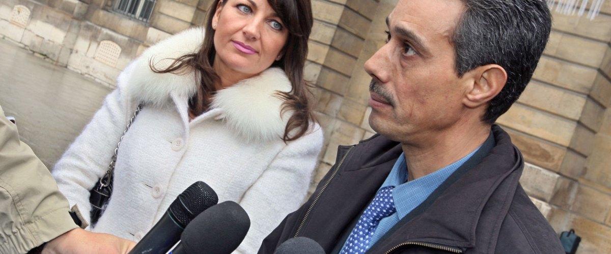 Nouveau rebondissement dans l'affaire Grégory : Omar Raddad mis en examen