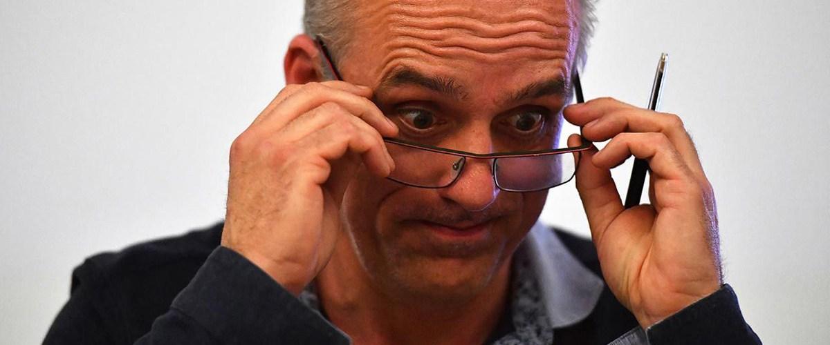 Philippe Poutou quitte l'usine et la politique pour se lancer dans la finance
