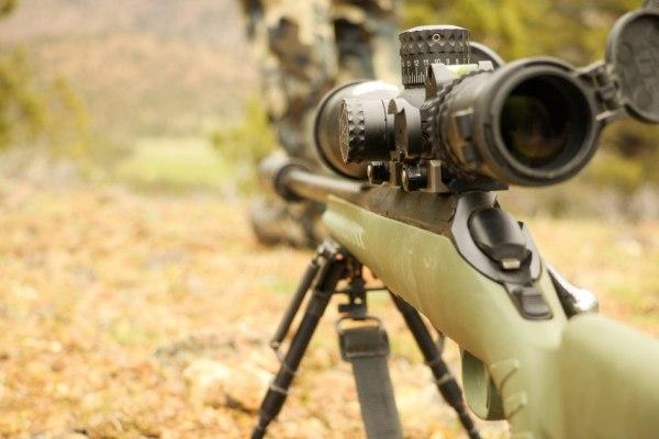 Une agence touristique propose des safaris pour chasser des terroristes de Daesh