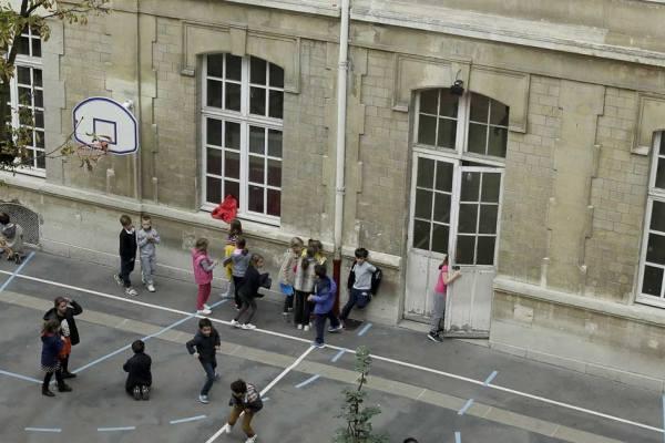 Lille : Un réseau de prostitution démantelé dans une classe de CP