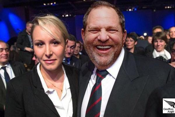 Affaire Weinstein : les révélations continuent …
