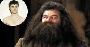 Rubeus Hagrid accusé de viol et d'agression sexuelle par Daniel Radcliffe