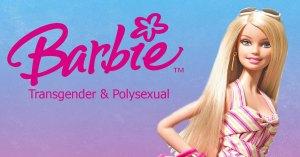 États-Unis : Mattel dévoile sa première Barbie transgenre et polysexuelle