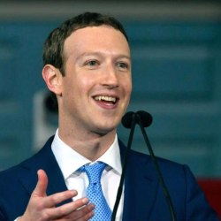 Mark Zuckerberg interdit l'écriture inclusive sur Facebook