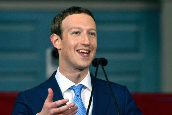 Mark Zuckerberg interdit l'écriture inclusive sur Facebook