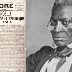 LITTÉRATURE : Emile Zola, premier écrivain français d'origine africaine