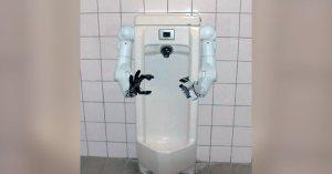 Hygiène publique : des Urinoirs Intelligents bientôt obligatoires dans les bars et les restaurants
