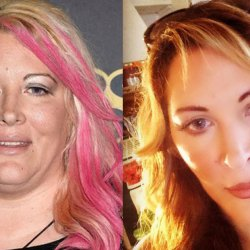 """""""Je ne confonds plus la cocaïne avec la levure"""" - Loana méconnaissable se confie sur sa transformation"""