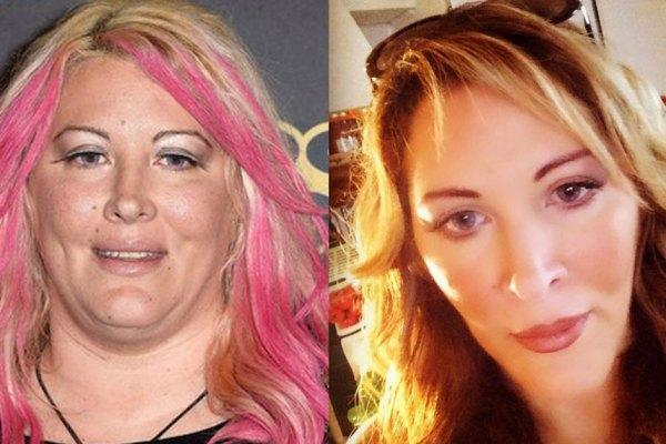 """""""Je ne confonds plus la cocaïne avec la levure"""" – Loana méconnaissable se confie sur sa transformation"""
