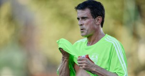 Manuel Valls candidat à la succession de Zinedine Zidane au Real Madrid