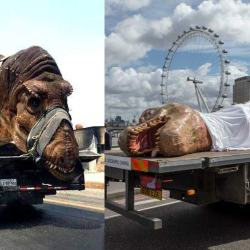 Maltraitance animale sur le tournage de Jurassic World : des dinosaures blessés attachés sans eau ni nourriture