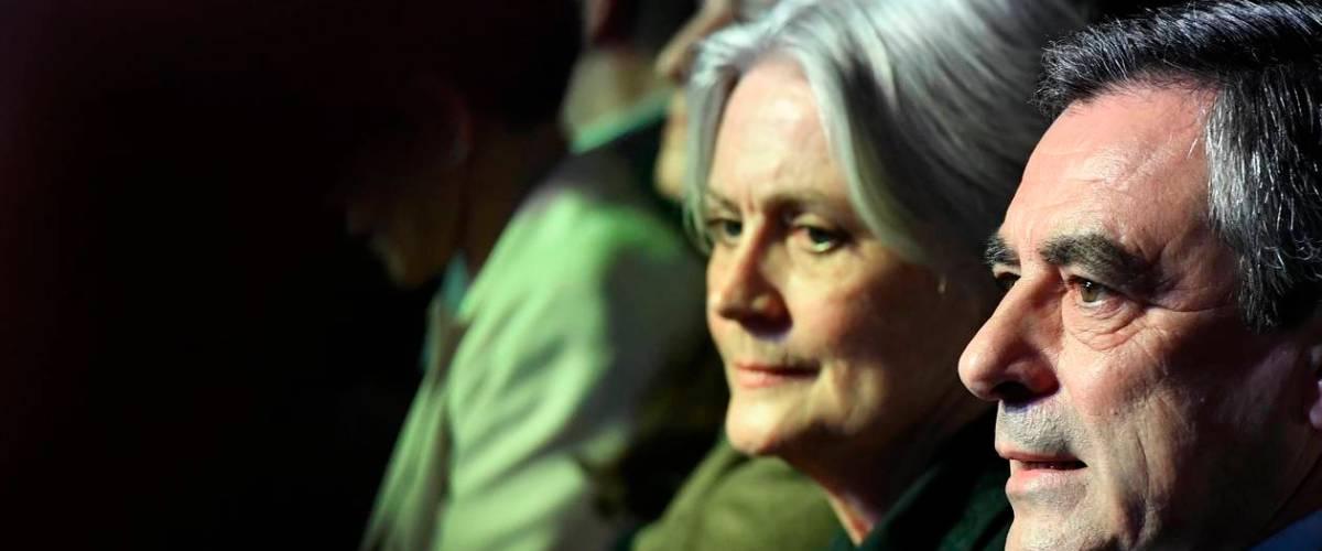 «J'ai simplement traversé la rue et ...paf ! » : Pénélope Fillon explique son emploi fictif au juge