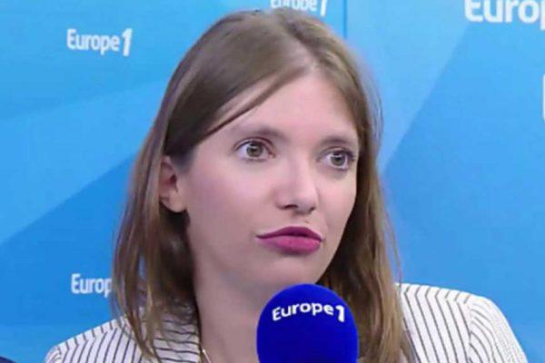 Tout ce que dit Aurore Bergé n'est pas idiot …