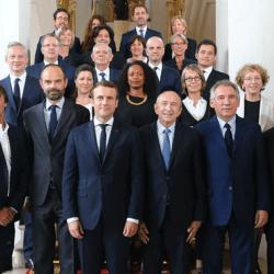 Évaluations ministérielles : 2 ministres sur 3 ont des difficultés avec l'honnêteté et l'intérêt collectif