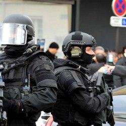 Matignon : un Gilet Jaune pris en otage, le RAID sur place