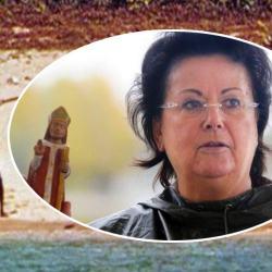 """""""Il faut les protéger de la PMA et du mariage gay"""" - Christine Boutin part évangéliser la tribu des Sentinelles"""
