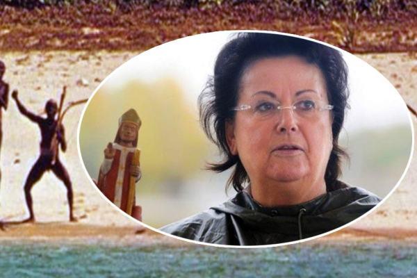 """""""Il faut les protéger de la PMA et du mariage gay"""" – Christine Boutin part évangéliser la tribu des Sentinelles"""