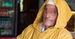 """Des milliers de """"Djellabas Jaunes"""" venus du Maghreb pour soutenir les Gilets Jaunes à Paris"""