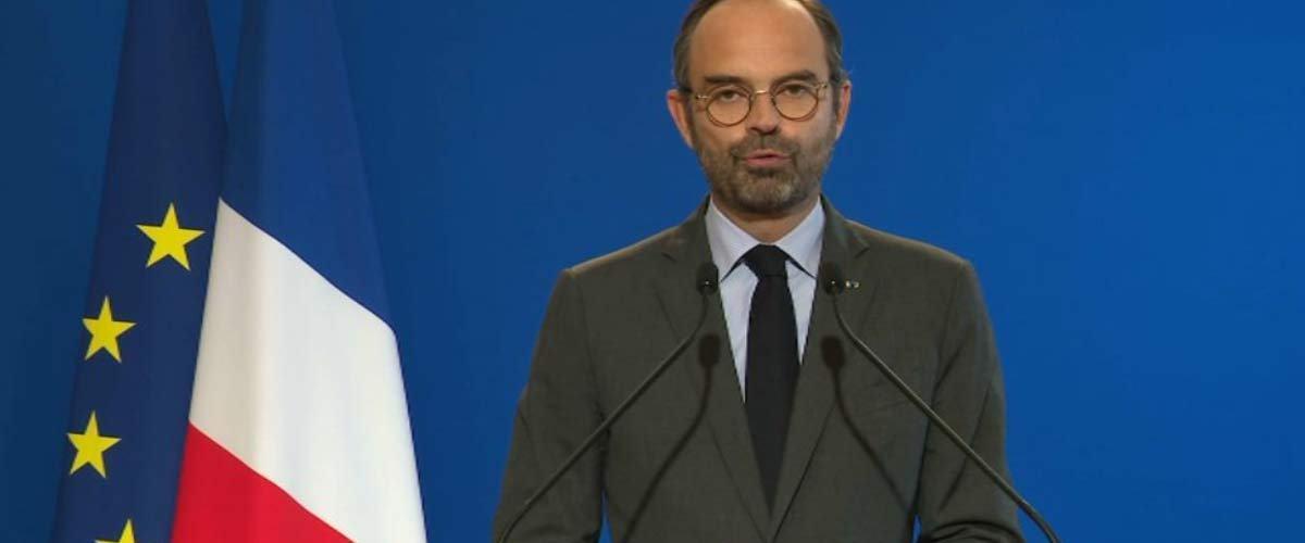 Edouard Philippe annonce un Impôt Sur la Précarité pour décourager les pauvres de rester pauvres