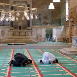 Pacte de Marrakech : 250 églises seront transformées en mosquées