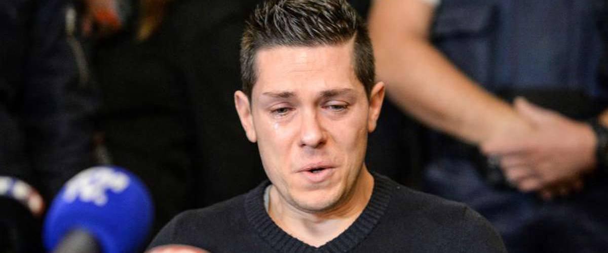 Jonathann Daval accuse Cherif Chekatt d'avoir tué sa femme