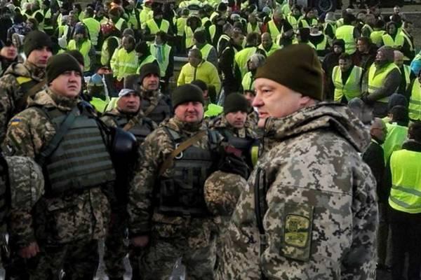 Gilets Jaunes : des mercenaires russes en renfort des CRS