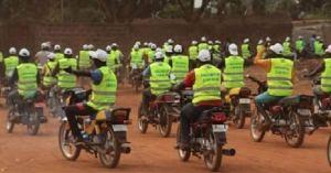 12.000 Gilets Jaunes africains en route vers Paris pour aider les Français à doper leur pouvoir d'achat