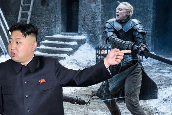 Game of Thrones : la Corée du Nord menace de spoiler les épisodes de la saison 8