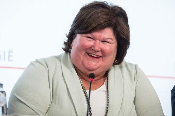 La ministre belge de la santé veut que le Mardi Gras devienne Mardi Light