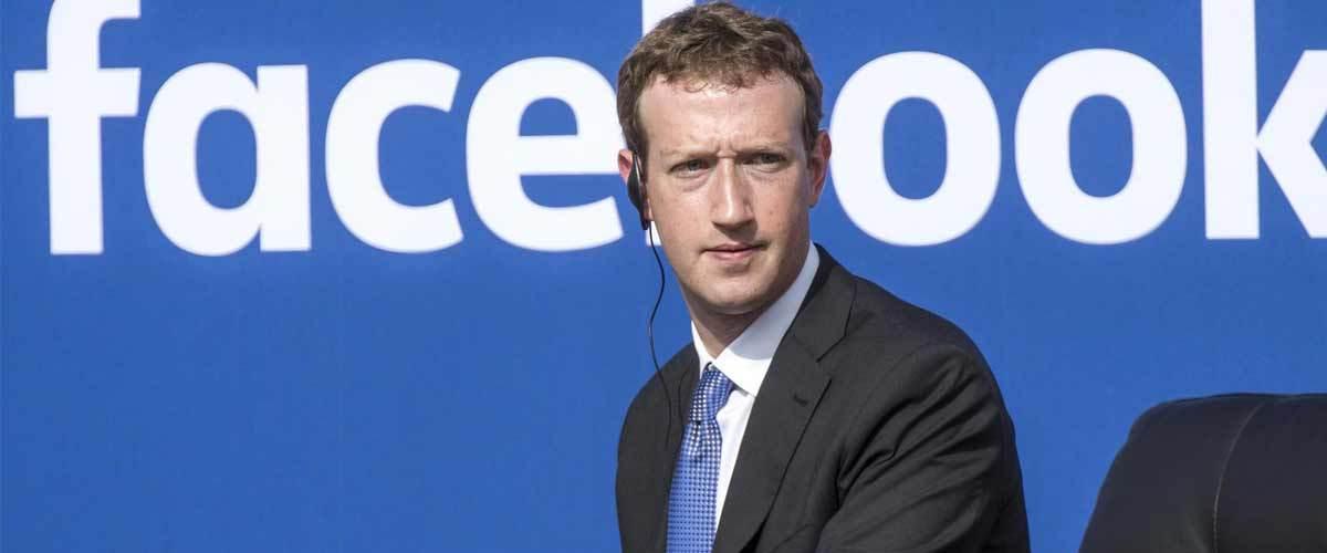 Zuckerberg va donner 99% de vos données personnelles à des associations caritatives