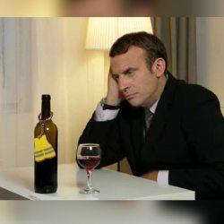 """""""Alex me manque"""" : Emmanuel Macron en pleine dépression"""