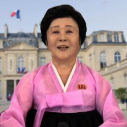Macron a choisi Ri Chun Lee comme prochaine porte-parole du gouvernement