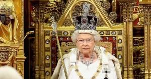 """BREXIT – """"Maintenant ça suffit !"""" : la Reine Elisabeth II réinstaure la monarchie absolue"""