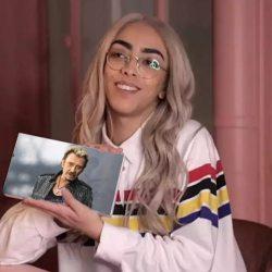 """""""Quelque chose de Hassani"""" : Bilal Hassani annonce un album de reprises de Johnny Hallyday"""