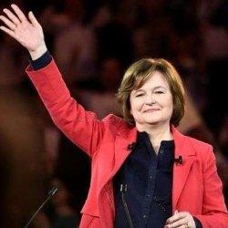 Nathalie Loiseau veut rebaptiser LREM : Le Reich d'Emmanuel Macron