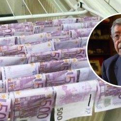 Les Balkany ont lavé leur argent sale cette nuit pour demander un acquittement