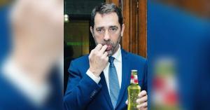 """""""J'emmerde le couvre-feu"""" : Castaner annonce qu'il continuera à sortir malgré l'interdiction"""