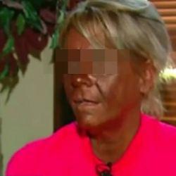 Il enferme sa belle-mère raciste dans une machine à UV