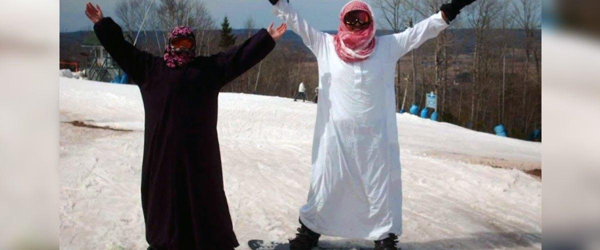 Dubaï accueillera les Jeux olympiques d'hiver 2026