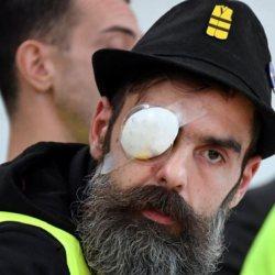 Défilé du 14 juillet : Jérôme Rodrigues s'indigne de ne pas défiler avec les invalides de guerre