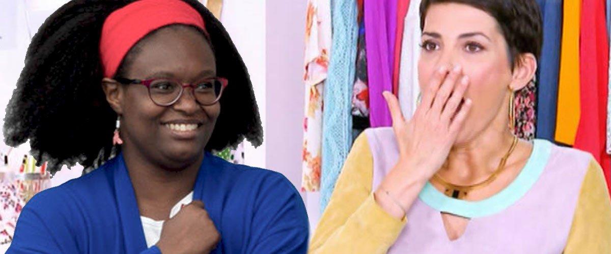 Sibeth Ndiaye co-animera Les Reines du Shopping avec Cristina Cordula