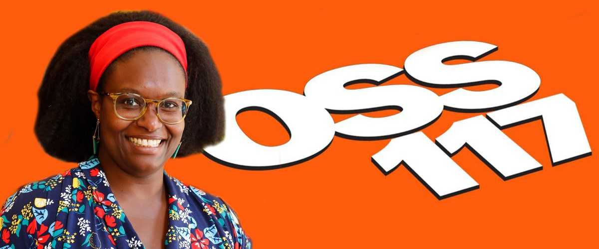 Cinéma : Sibeth Ndiaye sera le prochain OSS 117