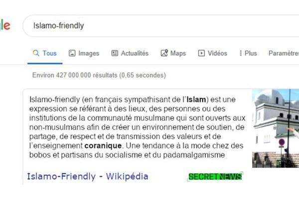 Le premier bar Islamo-friendly ouvre à Marseille