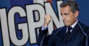 Affaire Libyenne : Sarkozy demande que l'enquête soit confiée à l'IGPN