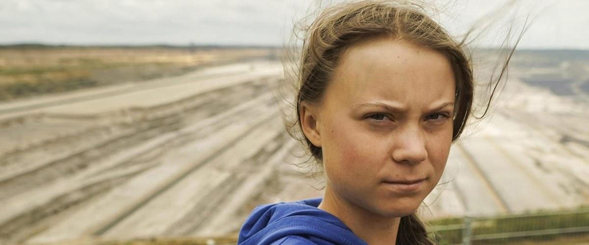 Greta Thunberg sera la méchante du 25ème James Bond
