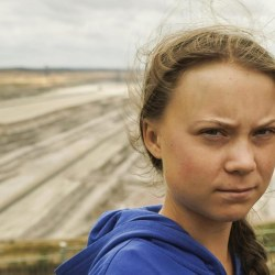 Greta Thunberg sera la méchante du 25ème James Bond