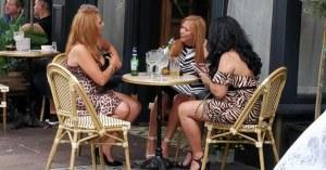 Accident de chasse : il confond trois femmes avec un guépard, un zèbre, et un tigre
