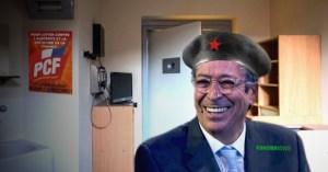 "Devenu communiste en prison, ""Patrick Balkany se radicalise"" selon les gardiens"
